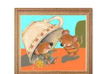 cuentos de ratones