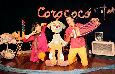 coro coco