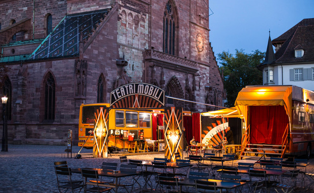 teatro mobili