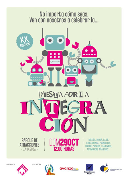 Fiesta de la Integracion