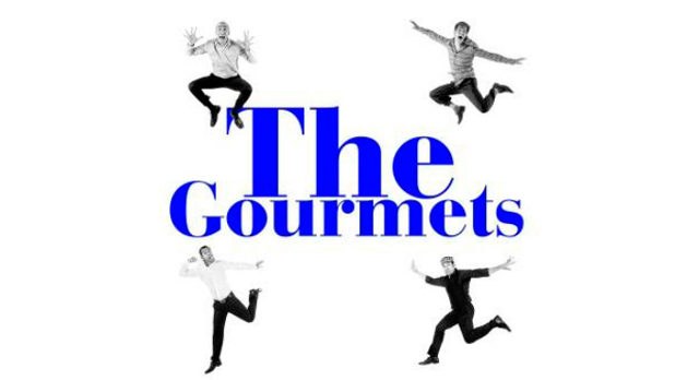 the gourmets