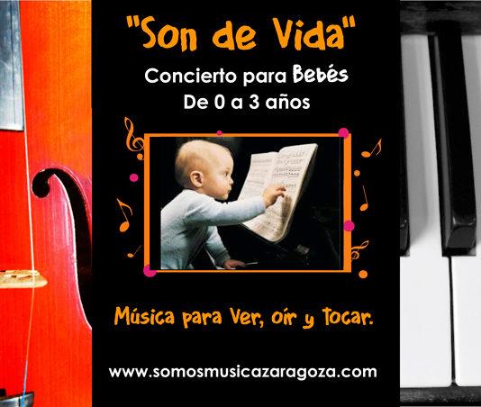 musica para bebés