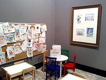 espacio familiar museo zaragoza