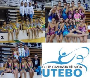 Club Gimnasia RItmica Utebo