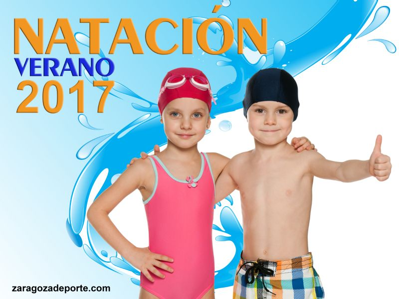 Verano 2017 piscinas municipales temporada 2017 con for Piscina jose garces