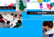 javier rodriguez escuela de arte