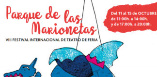 Parque Marionetas