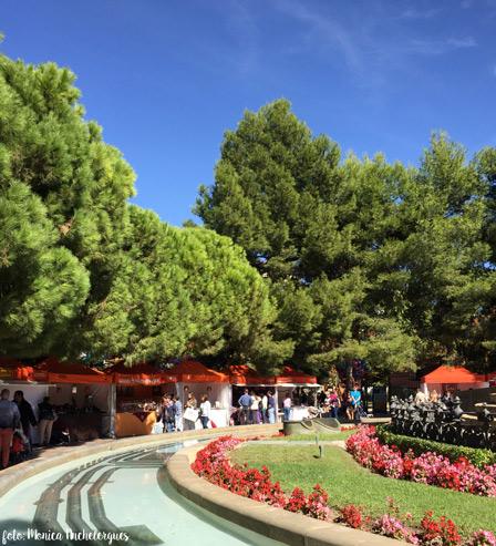 artesania plaza sitios