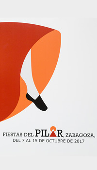cartel Pilar 17