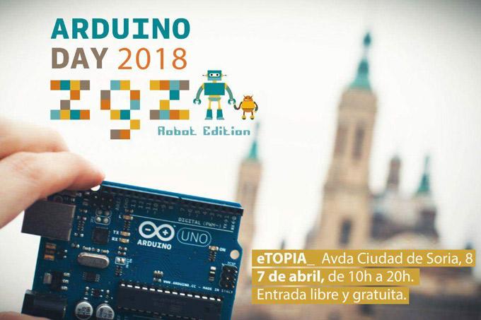 Arduino Day ZGZ