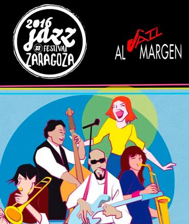 jazz en el pilar