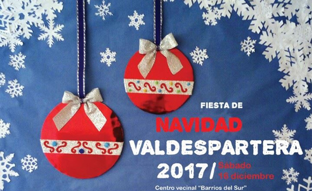 Navidad Valdespartera