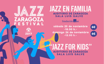 jazz en familia