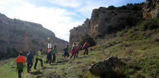 excursión en Jaraba