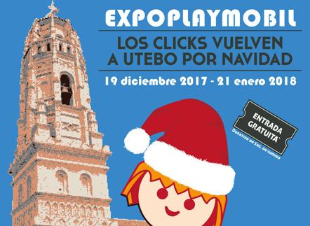 ab6320e4e34  Exposiciones  Los Clicks llegan a Utebo - Con peques en Zaragoza