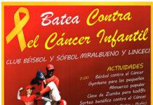 batea contra cancer infantil
