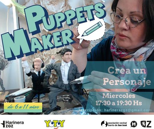 puppets Maker