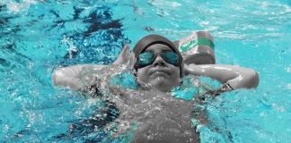 natacion para peques