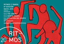 ritmos y danza
