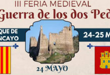 recreacionismo medieval