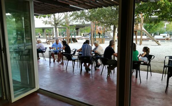 Restaurantes Bambola Con Peques En Zaragoza