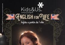 kids&us Septiembre