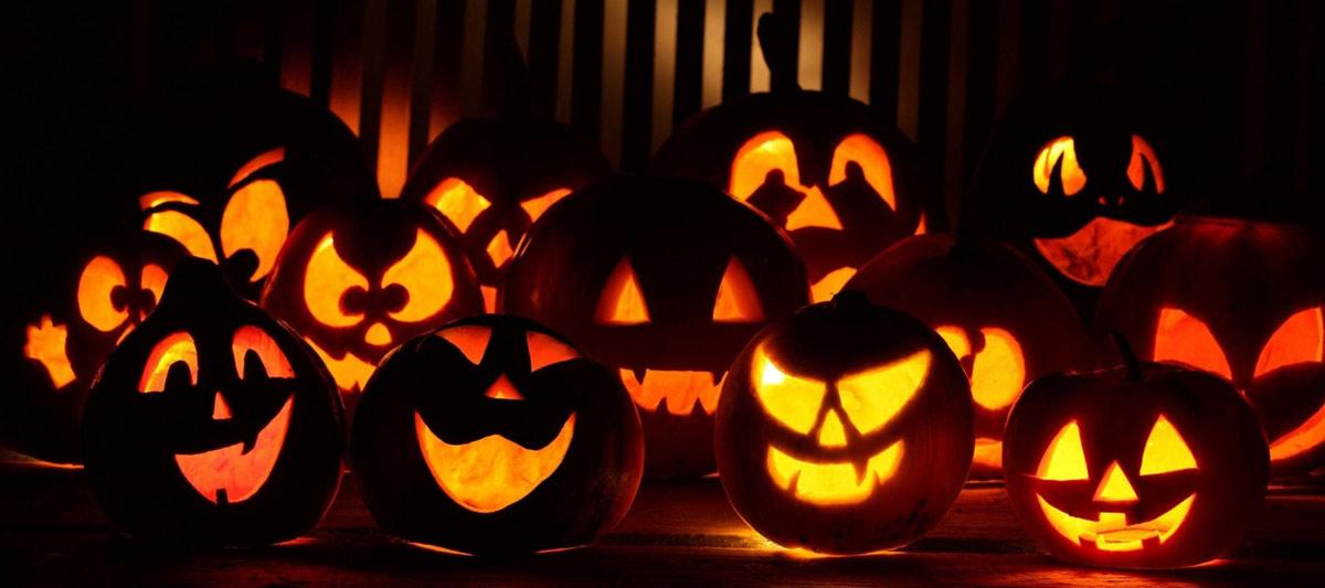 halloween zaragoza