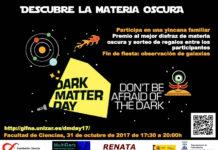 materia Oscura y Halloween