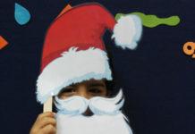colonias de navidad