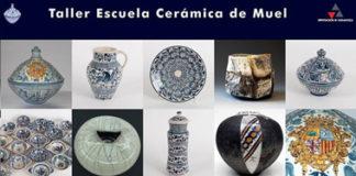 cerámica en muel