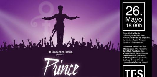 Prince en las Esquinas