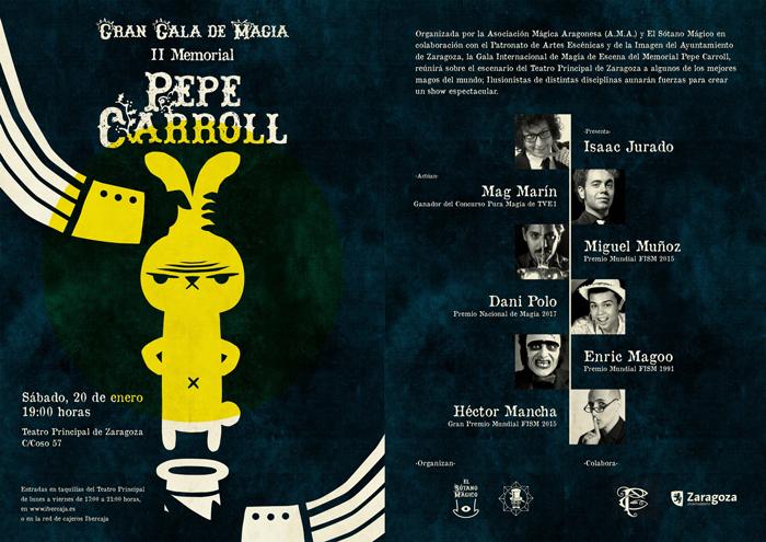 gala Pepe Carroll