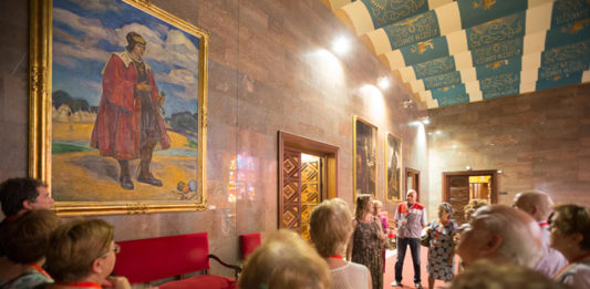 visitas ayuntamiento