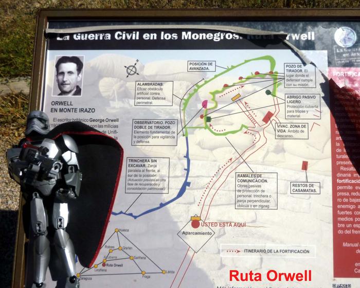 ruta Orwell