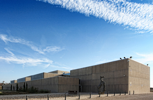 aquagraria museo