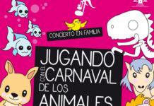 carnaval de los animales