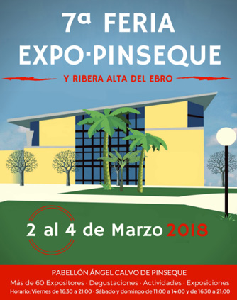 expo pinseque