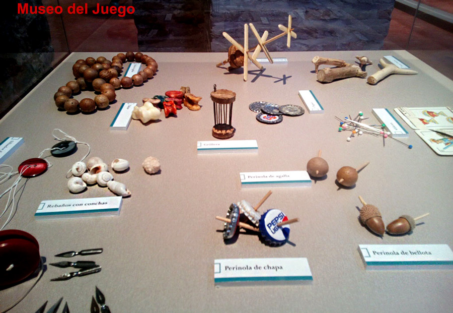 museo juguete