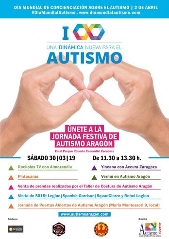 jornada autismo