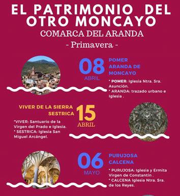 moncayo, visitas