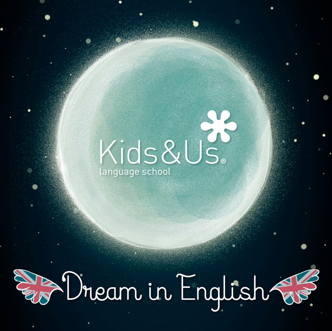 dream in english