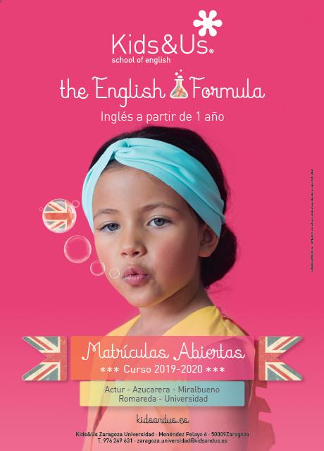 inglés para niños y bebés