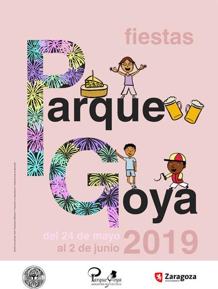 parque goya 2019