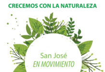 san jose en movimiento