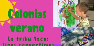 tribu yaca
