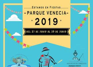 fiestas parque venecia