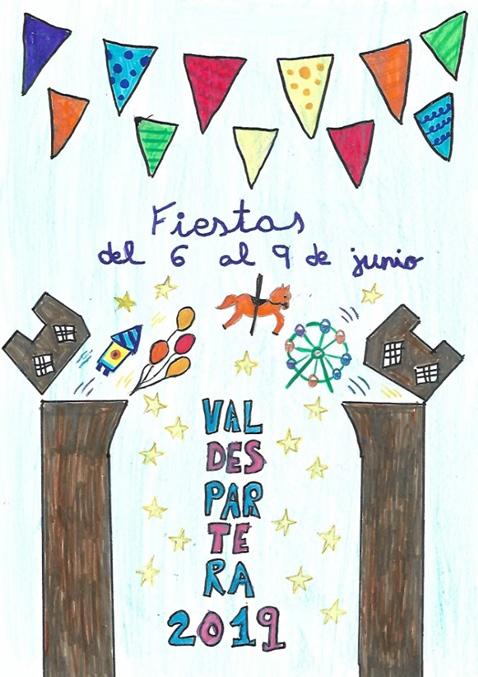 Fiestas de Valdespartera