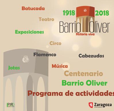 centenario barrio oliver