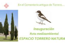 visitas guiadas ruta natural cementerio torrero