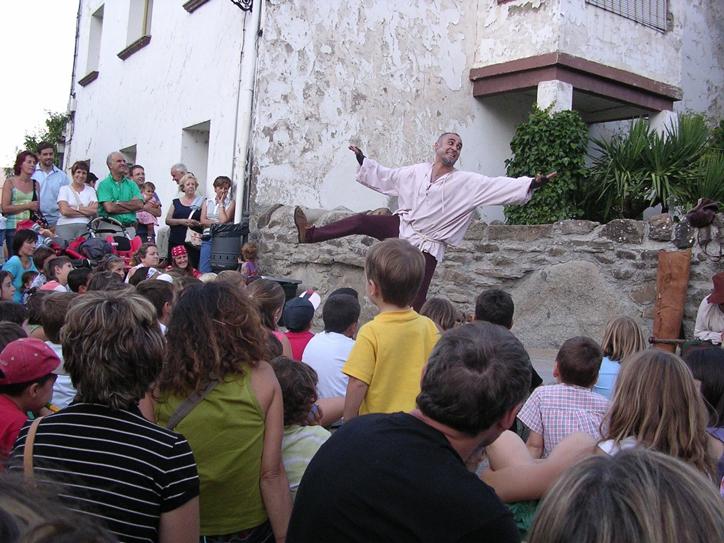 cuentico contao Mariano Lasheras